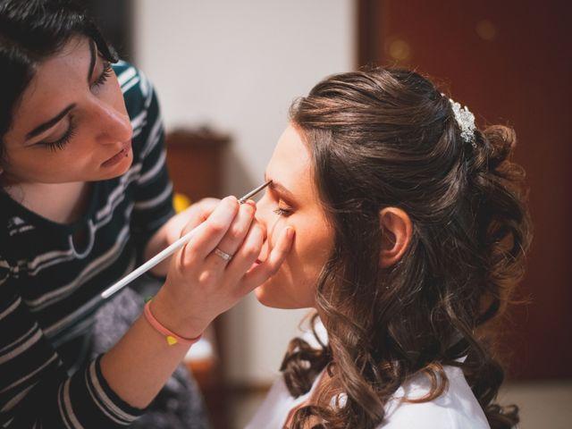 Il matrimonio di Mirko e Giada a Sulbiate, Monza e Brianza 3