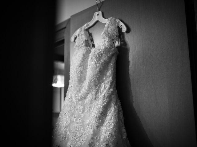 Il matrimonio di Mirko e Giada a Sulbiate, Monza e Brianza 5