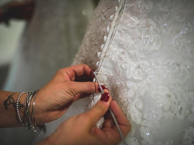 Il matrimonio di Mirko e Giada a Sulbiate, Monza e Brianza 8