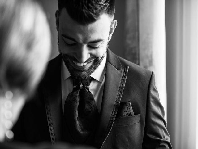Il matrimonio di Mirko e Giada a Sulbiate, Monza e Brianza 11
