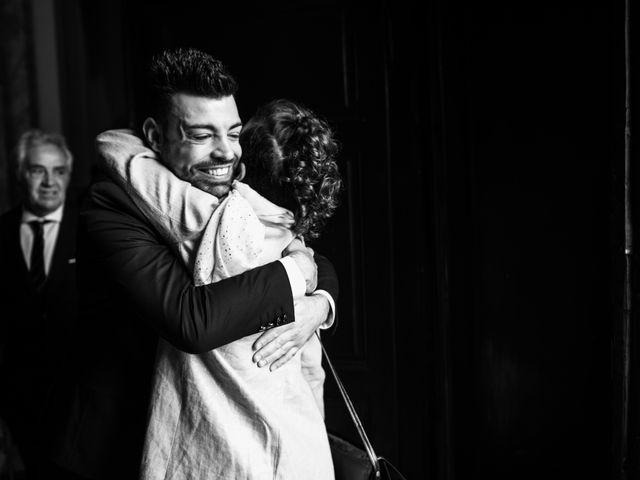 Il matrimonio di Mirko e Giada a Sulbiate, Monza e Brianza 14