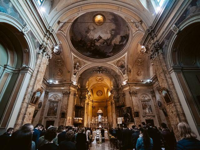 Il matrimonio di Mirko e Giada a Sulbiate, Monza e Brianza 19