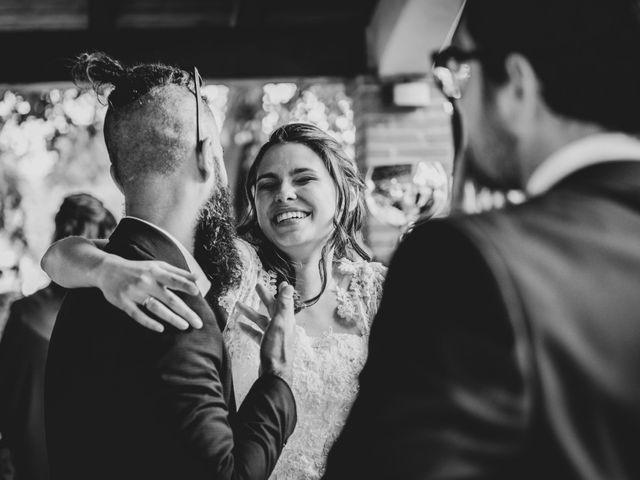Il matrimonio di Mirko e Giada a Sulbiate, Monza e Brianza 41