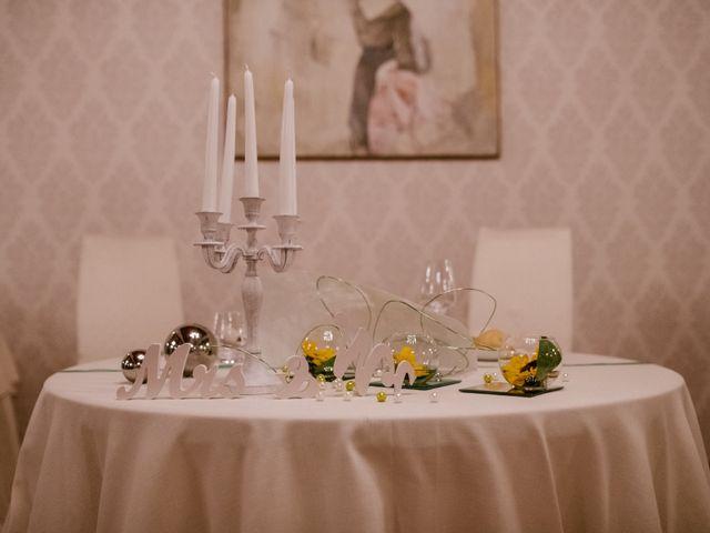 Il matrimonio di Mirko e Giada a Sulbiate, Monza e Brianza 43