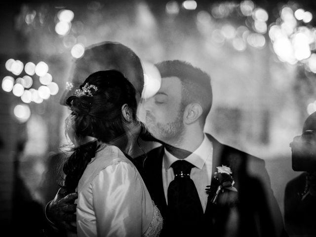 Il matrimonio di Mirko e Giada a Sulbiate, Monza e Brianza 44