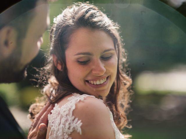 Il matrimonio di Mirko e Giada a Sulbiate, Monza e Brianza 54