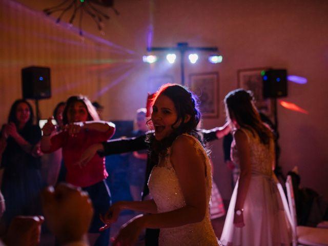 Il matrimonio di Mirko e Giada a Sulbiate, Monza e Brianza 63
