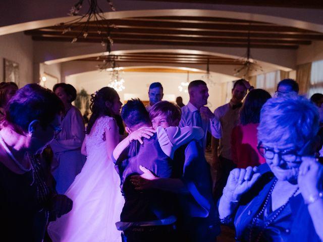Il matrimonio di Mirko e Giada a Sulbiate, Monza e Brianza 65
