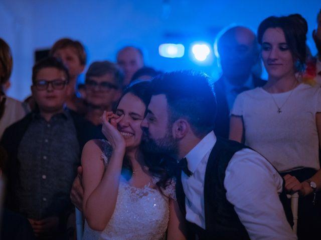 Il matrimonio di Mirko e Giada a Sulbiate, Monza e Brianza 66