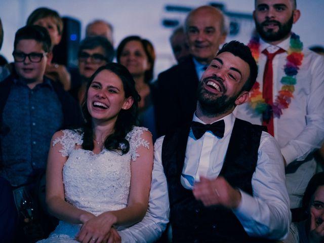 Il matrimonio di Mirko e Giada a Sulbiate, Monza e Brianza 67