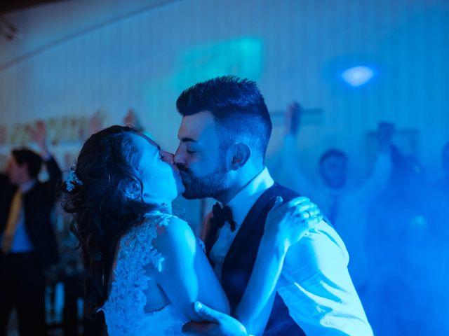 Il matrimonio di Mirko e Giada a Sulbiate, Monza e Brianza 69