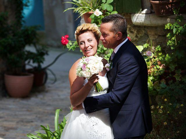 Il matrimonio di Patergnani Andrea  e Zerbetti silvia a Rovigo, Rovigo 4