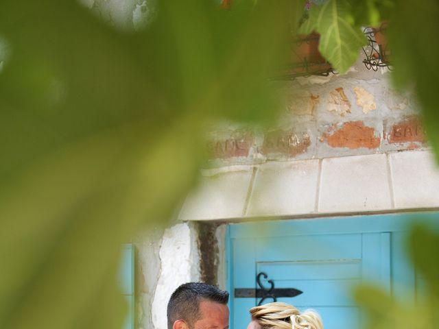 Il matrimonio di Patergnani Andrea  e Zerbetti silvia a Rovigo, Rovigo 5