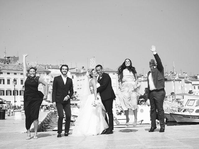 Il matrimonio di Patergnani Andrea  e Zerbetti silvia a Rovigo, Rovigo 8