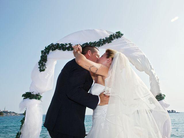 Il matrimonio di Patergnani Andrea  e Zerbetti silvia a Rovigo, Rovigo 9