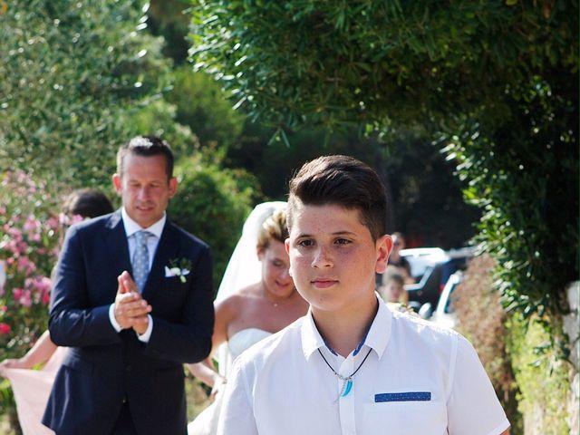 Il matrimonio di Patergnani Andrea  e Zerbetti silvia a Rovigo, Rovigo 10
