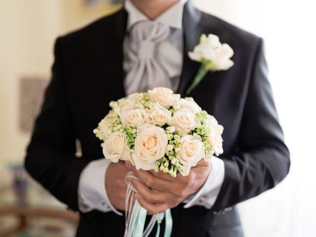 Il matrimonio di Thomas e Manuela a Assemini, Cagliari 7