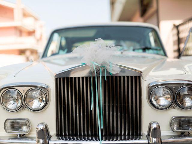 Il matrimonio di Thomas e Manuela a Assemini, Cagliari 19