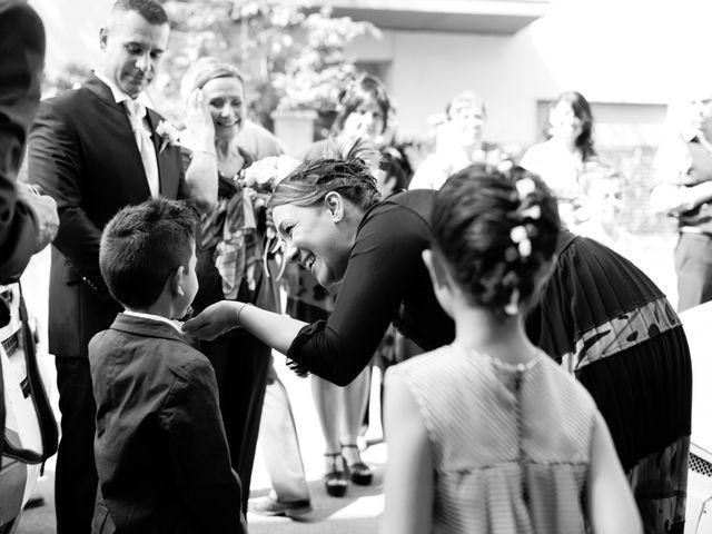 Il matrimonio di Thomas e Manuela a Assemini, Cagliari 22