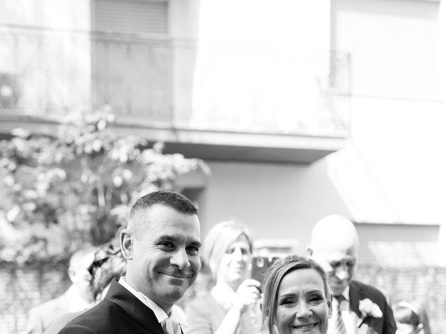 Il matrimonio di Thomas e Manuela a Assemini, Cagliari 23