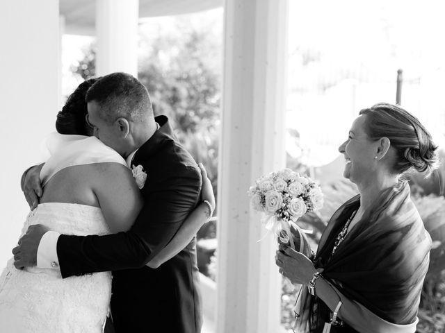 Il matrimonio di Thomas e Manuela a Assemini, Cagliari 24