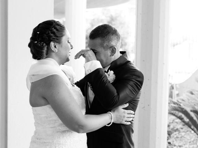 Il matrimonio di Thomas e Manuela a Assemini, Cagliari 25
