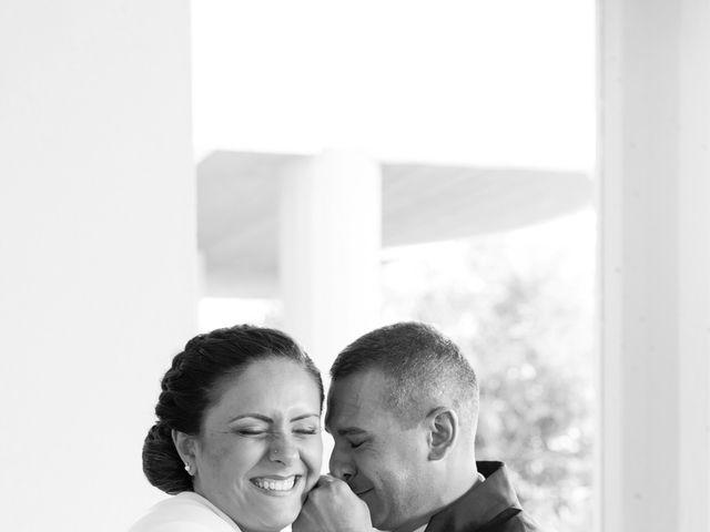 Il matrimonio di Thomas e Manuela a Assemini, Cagliari 26