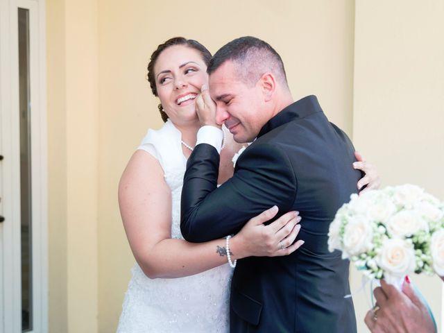 Il matrimonio di Thomas e Manuela a Assemini, Cagliari 27