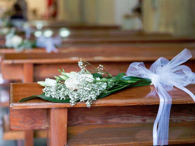 Il matrimonio di Thomas e Manuela a Assemini, Cagliari 28