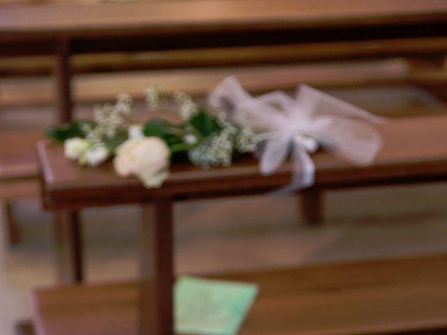 Il matrimonio di Thomas e Manuela a Assemini, Cagliari 29