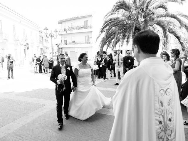 Il matrimonio di Thomas e Manuela a Assemini, Cagliari 31
