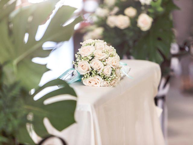 Il matrimonio di Thomas e Manuela a Assemini, Cagliari 37