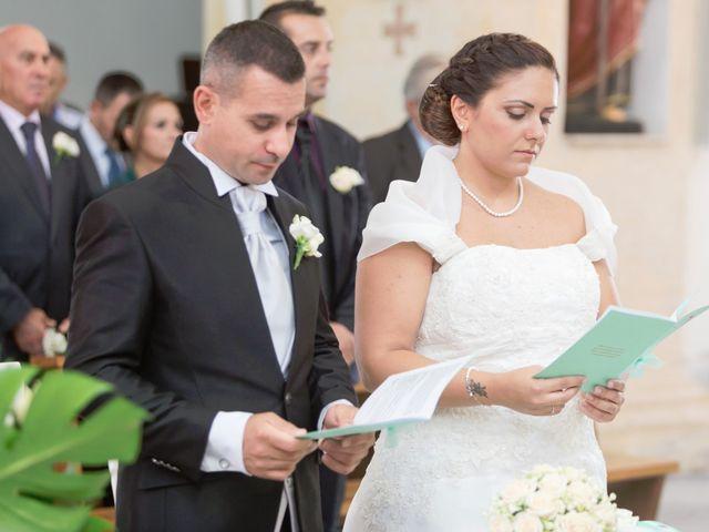 Il matrimonio di Thomas e Manuela a Assemini, Cagliari 38