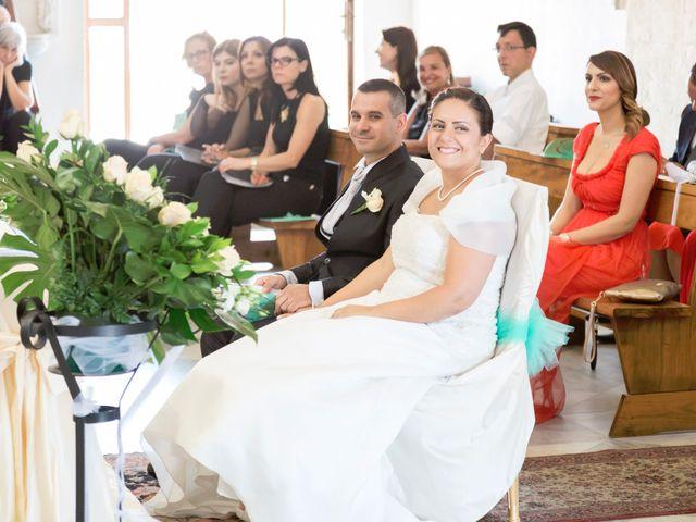 Il matrimonio di Thomas e Manuela a Assemini, Cagliari 39