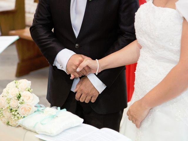 Il matrimonio di Thomas e Manuela a Assemini, Cagliari 40