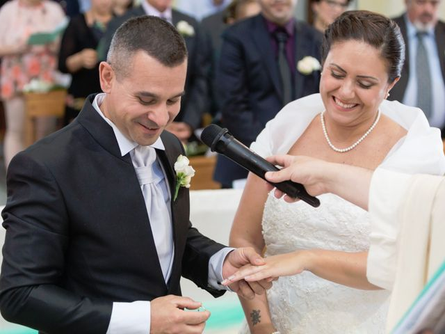 Il matrimonio di Thomas e Manuela a Assemini, Cagliari 41