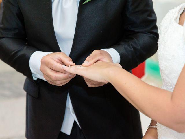 Il matrimonio di Thomas e Manuela a Assemini, Cagliari 42