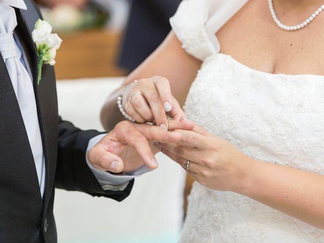 Il matrimonio di Thomas e Manuela a Assemini, Cagliari 43