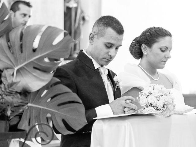 Il matrimonio di Thomas e Manuela a Assemini, Cagliari 44