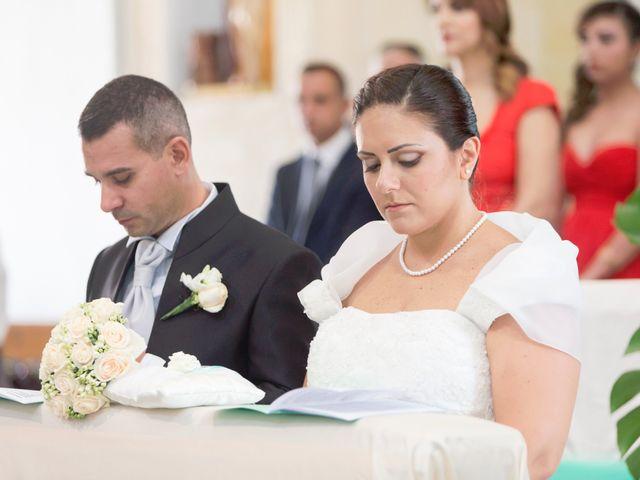 Il matrimonio di Thomas e Manuela a Assemini, Cagliari 46