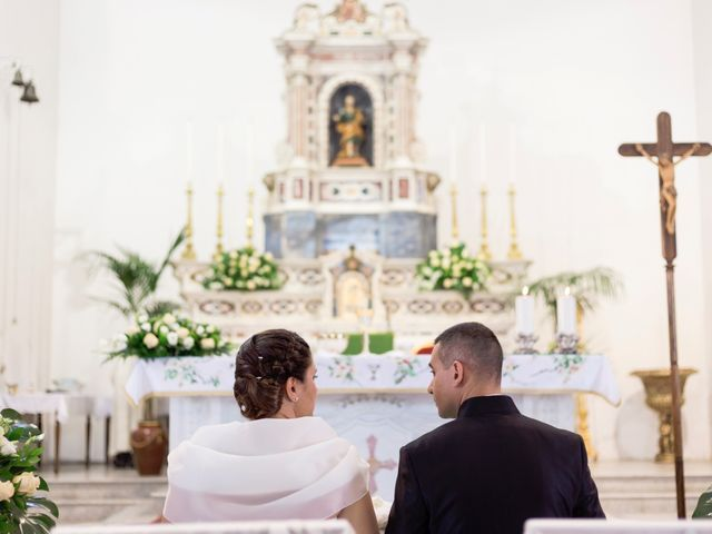 Il matrimonio di Thomas e Manuela a Assemini, Cagliari 47