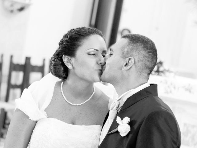Il matrimonio di Thomas e Manuela a Assemini, Cagliari 50