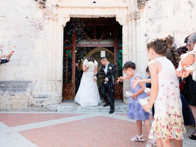 Il matrimonio di Thomas e Manuela a Assemini, Cagliari 51