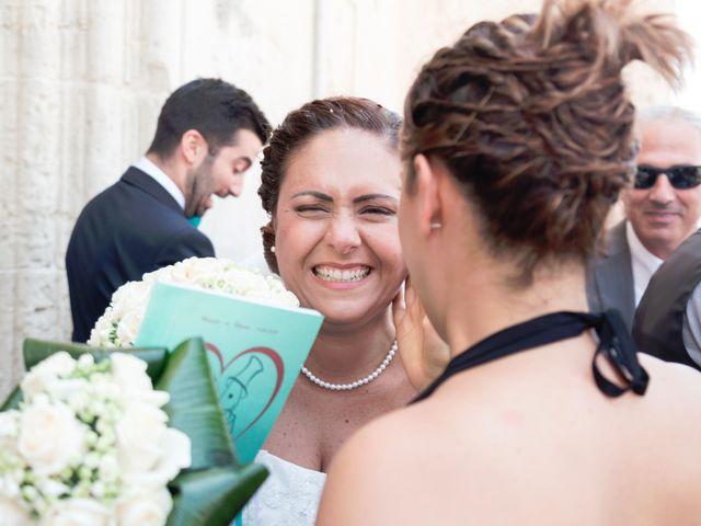 Il matrimonio di Thomas e Manuela a Assemini, Cagliari 52