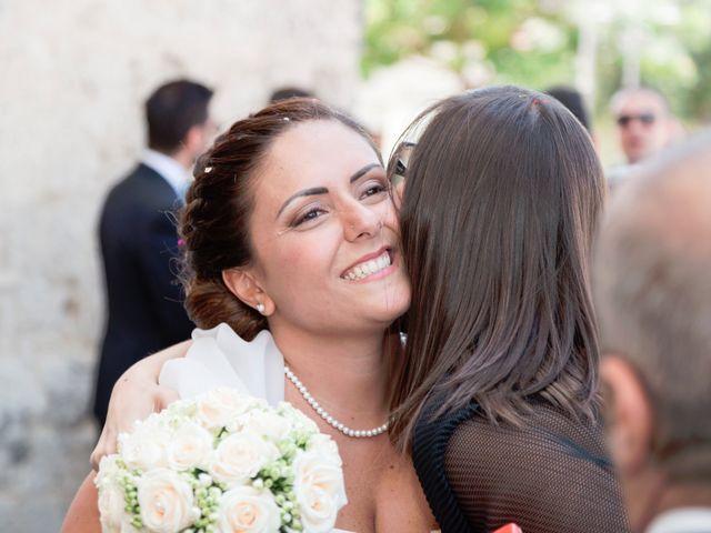 Il matrimonio di Thomas e Manuela a Assemini, Cagliari 53