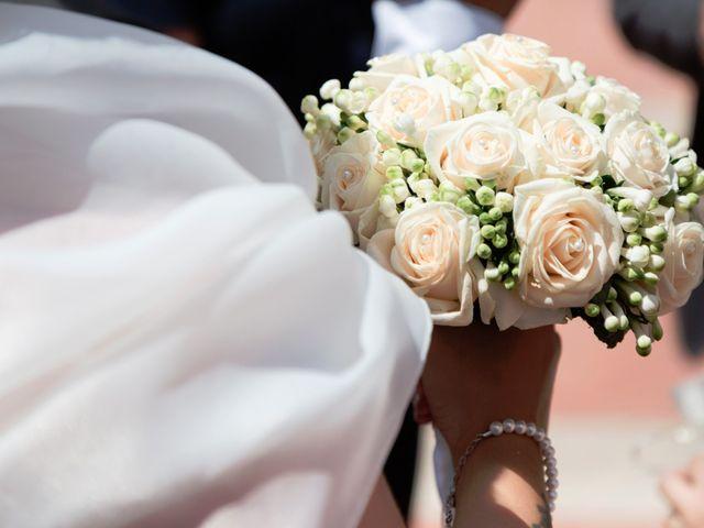 Il matrimonio di Thomas e Manuela a Assemini, Cagliari 54