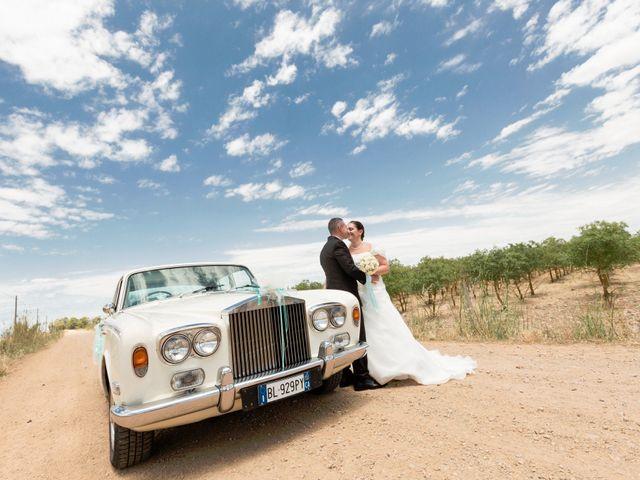 Il matrimonio di Thomas e Manuela a Assemini, Cagliari 60