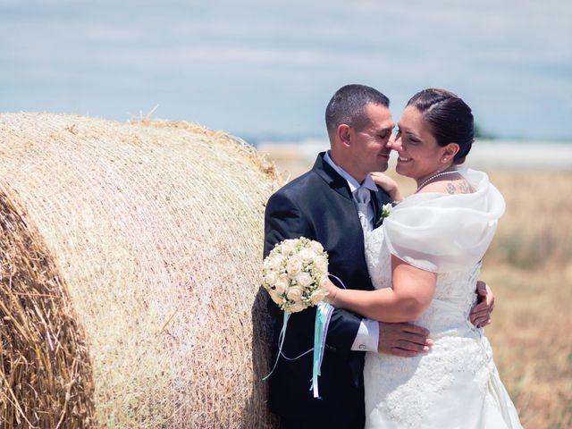 Il matrimonio di Thomas e Manuela a Assemini, Cagliari 65