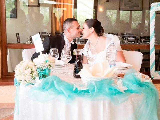 Il matrimonio di Thomas e Manuela a Assemini, Cagliari 66