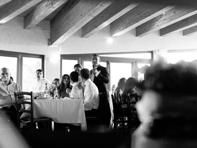 Il matrimonio di Thomas e Manuela a Assemini, Cagliari 76